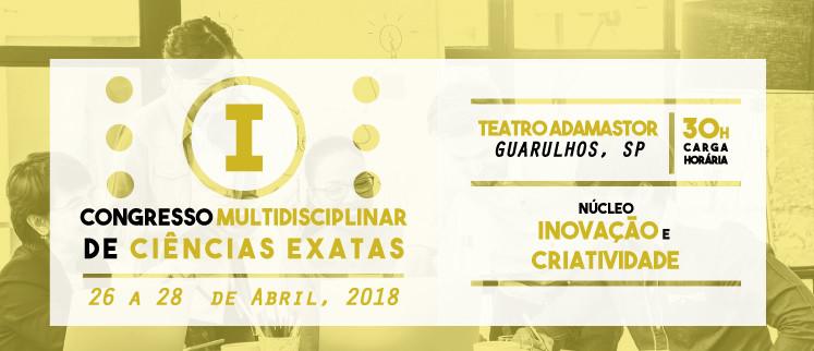 Núcleo III - Inovação e Criatividade - Guarulhos/SP