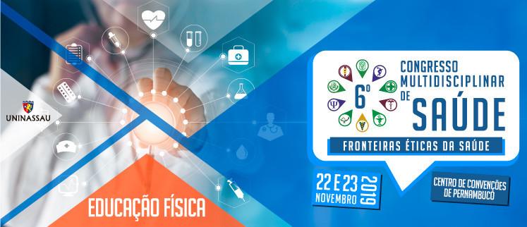IV Congresso Nacional de Educação Física - Recife/PE