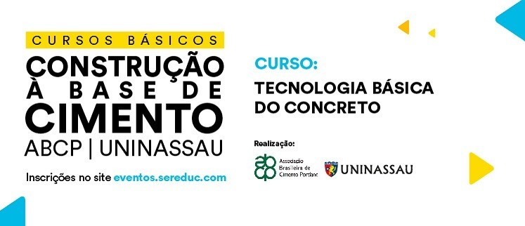 Tecnologia Básica do Concreto