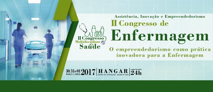 II Congresso Brasileiro de Enfermagem (Belém)
